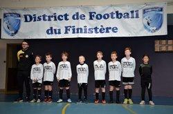 U11 B : Finale espoir B Challenge Futsal - Fleur de Genêt Bannalec