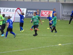 finale coupe pol renoy - floing football club
