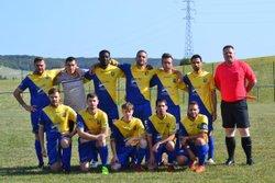 Match FC BUCEY / PORT NOGENT - Football Club BUCEY EN OTHE