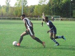 Dammarie les Lys - U15A - GATINAIS VAL DE LOING FC