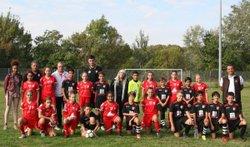 Match U13 du 13/10/2018 contre Nîmes Métropole - GAZELEC SPORTIF GARDOIS