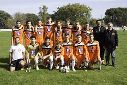 U17 saison 2017-2018 - GJ.FC. CAP-SIZUN