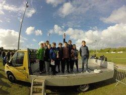 Tournoi Donpierre 2017 - GROUPEMENT JEUNES BIGOUDENS