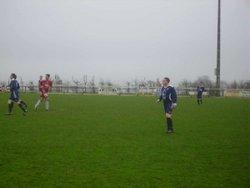 les matchs du 28 mars 2010 - LES GAS DU MENEZ-HOM