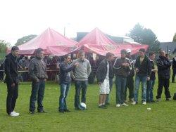 TOURNOI DE SCAER 2010 - Groupement des Jeunes de l'Aulne