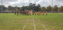 Fun vs gfc - GRUISSAN FOOTBALL CLUB