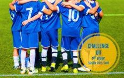 Lancement du Challenge U11