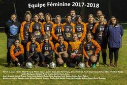 Les équipes 2017-2018 - Association Avenir Laymontois