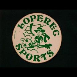 Logo - LOPEREC SPORT