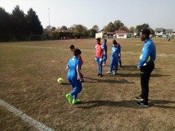 Gondreville /Maxeville Fc  2-3 - Maxéville Football Club