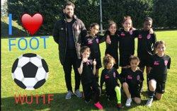 Fillofoot dimanche 14 octobre 2018 Villepinte - Associazione Club Montreuil Futsal         ACM MONTREUIL FUTSAL