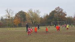 Plateau U7 du samedi 10 novembre à Marmagne - Olympique Mehunois Football