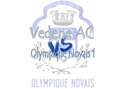 Convocation match dimanche 9 décembre : O.Novais 1