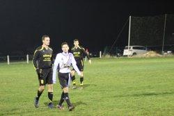 Equipe A - St Aulaye - PETIT BERSAC BOURG DU BOST FC