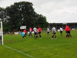 Match amical : Pleyben 4-3 Chateauneuf US - Stade Pleybennois