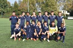 E.s Rachais U19 - Vallée du Guiers U19   9-3  :-) - ENTENTE SPORTIVES DU RACHAIS