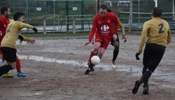 Montcenis (A) - SC Etang (A) | 09/12/18 - Sporting Club Etangois