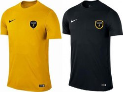 MAILLOT D'ENTRAINEMENT YOUTH