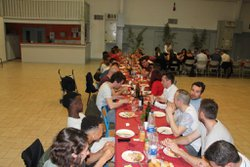 SOIRE PAELLA - S. C. MOUTHIERS FOOTBALL