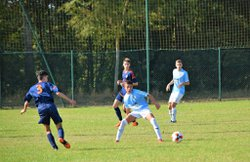 U18 - Match du 29/09/18 contre Essor Bresse Saône (Photos ESB) - Sporting Club des MILLE ETANGS