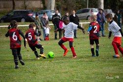 Nos Chers  petits U7!!! - Sorèze Football Club