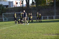 U16 : SPR 3 - 1 Haumont - SPR Poix du nord