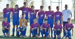 [U15]  Marsannay  vs TILLES FC   5  - 3 - Tilles Fc