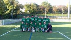Seremange C-T.S Bertrange C - Tricolore Sportive Bertrange Imeldange
