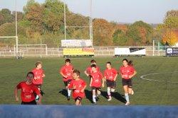 Avallon 5.2 UFT 13A - Union du Football Tonnerrois