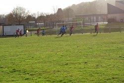 Trangé-USAM(A) - UNION SPORTIVE DES ALPES MANCELLES FOOTBALL