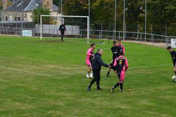 USAM(A)-Tennie(B) - UNION SPORTIVE DES ALPES MANCELLES FOOTBALL