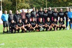 USAM(B)-FCPS(B) - UNION SPORTIVE DES ALPES MANCELLES FOOTBALL
