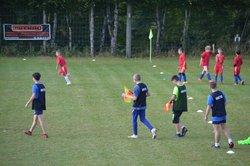 Rentrée du foot U11 : retour en images ! - UNION SPORTIVE ROUVRES AUBERIVE