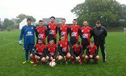 FC RIEC AVEN BELON (C) / USST - Union Sportive de Saint-Thurien