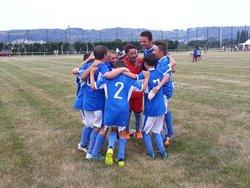 tournoi de Vatteville/Brotonne  (le 01/07/18) - US Veauvillaise
