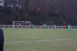 U15 A Malaunay contre Ent AJC/USC 0-10 (1-12-2018) - US Cailly