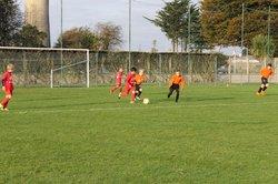 Inter-secteur U8-U9 -- 20/10/2018 - USLG Football