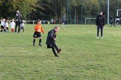 Plateau de rentrée U6-U7 - 29 septembre 2018 - USLG Football