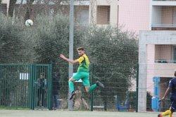 R1 - L'R de quelque chose - Union Sportive de Mandelieu la Napoule Football