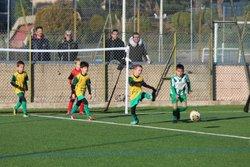 U9 - Dort Rémi Fassol - Union Sportive de Mandelieu la Napoule Football