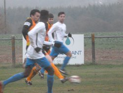 USPA - St Jean le Blanc 25/11/18 - UNION SPORTIVE POILLY-AUTRY FOOTBALL