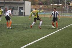 Mâcon Sporting - USSMS A - US St Martin Senozan
