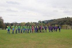 St Jean A 2 - 0 Congrier (14-10-18) - US St Jean sur Mayenne Football