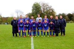 St Jean A 1 - 3 Fougerolles (28-10-18) - US St Jean sur Mayenne Football