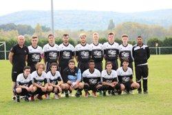 Séniors 3 vs Tricastin - Dimanche 14/10/2018 - Union Sportive Vallée du Jabron