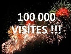 les 100.000