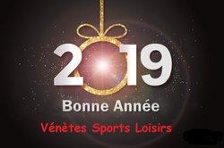 Bonne année à toutes et à tous !