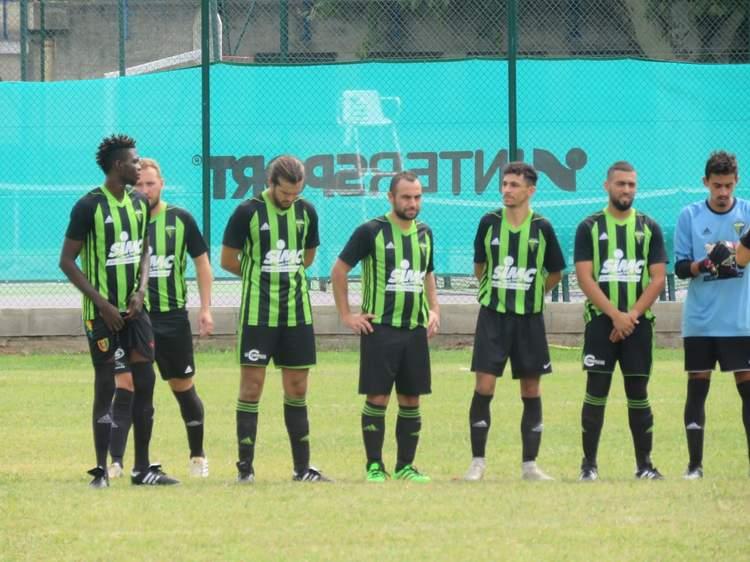 AFC Sainte-Tulle Pierrevert 2