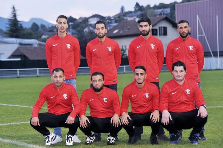 AFC FUTSAL 1