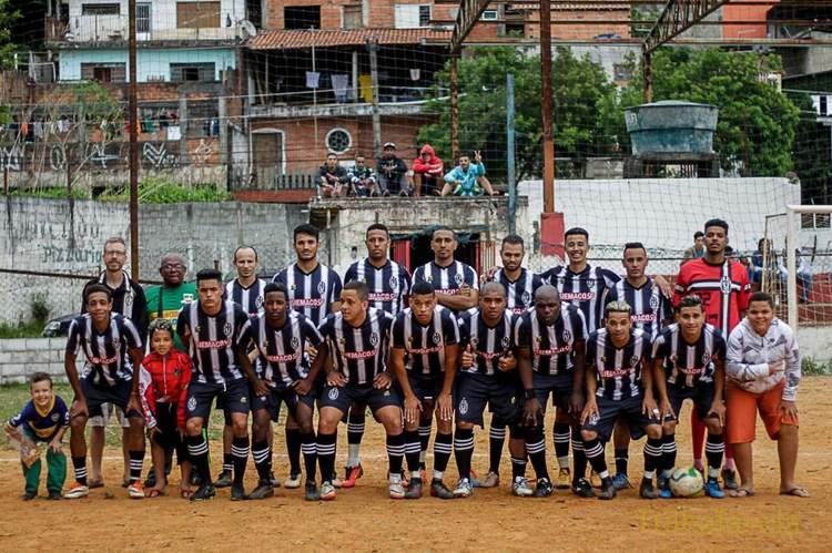 ARVÃO FC